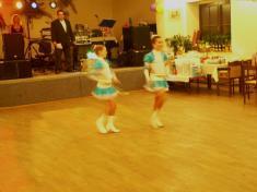 1.Společenský ples Obce Hrušovany